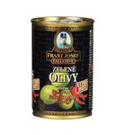 FJ zel.olivy-Hot paprik.pasta 300 g