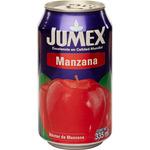 Jumex Jablko s dužinou 335ml plech