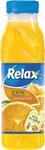 Relax Pomeranč 100% 0,3 l