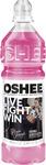 OSHEE 750 ml Pink Grep isotonic