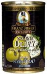 FJ zel.olivy s modrým sýrem 300 g
