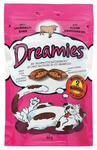 Dreamies Hovězí 60 g