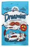Dreamies Losos 60 g