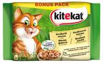 Kit.kaps.Drůb.menu 4 pack 4x100 g