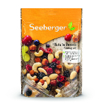 Směs ořechů a ovoce 150 g Seeberger