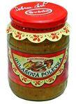 Poštor. gulášová polévka 650g
