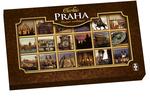 Praha hnědá krabička 70% 90g hoř.