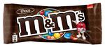 M&Ms čokoládové 45g