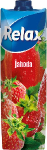 Relax jahoda Select 1 l