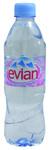 Evian 0,5 l