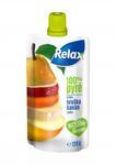 Relax Pyré Hruška-banán 120 g