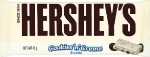 Hersheys Cookies-cream bar 43 g b.
