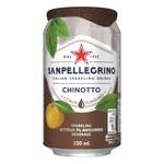 Sanpellegrino CHINOTTO 0,3 l plech