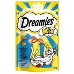 Dreamies Sýr-Losos Mix 60g