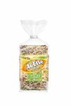 Knack.lněné semínko-sezam 180 g