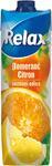 Relax Pomeranč-citrón 1 l