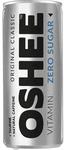 Oshee Energy drink ZERO 250ml