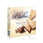 NO trojhránek čokoláda Praha 125g
