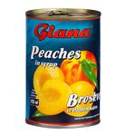 Broskve Giana 425 ml