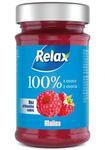 Relax Malina 100% ovoc.pom. 220 g