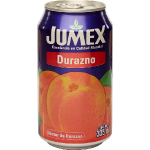 Jumex Broskev 335 ml plech