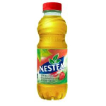 Nestea green straw./aloe tea 0,5 l