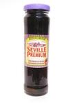Olivy 142g černé bez pecky