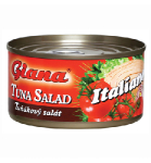 Giana tuňák.salát Italiano 185g