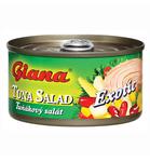 Giana tuňák.salát Exotic 185g
