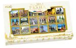 Praha zlatá krabička hořká 90g