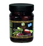 FJ č.olivy Kalamata řecké 250 ml