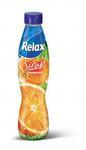 Relax pomerančový sirup 0,7 l