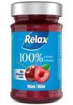 Relax Višeň 100% ovoc.pom. 220 g