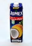 JUMEX Ananas-Kokos 1 l tetra