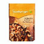 Kešu pražené-solené 150 g Seeberger