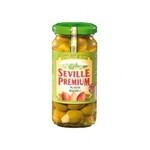 Olivy s mandlí Seville prem. 235g