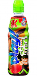 Kubik Play ICE TEA broskev 0,4 l