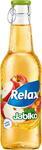Relax Jablko 100% víčko 0,25 l
