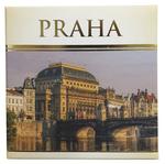 Praha Národní divadlo 70% 100 g