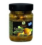 FJ zel.olivy s mandlí řecké 250 ml