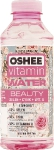 Oshee 555 ml Růže Water vitamin
