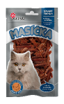 Kočka-kachní nudličky 50 g