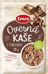 Emco čokoládová 55g oves.kaše