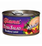 Giana tuňák.salát Mexico 185g