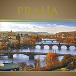 Pražské mosty 70% hoř.čoko. 100 g