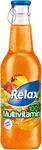 Relax 100% Multivitamin víčko 0,25l