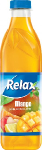 Relax PET MANGO  1 l