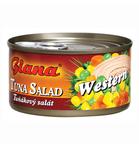 Giana tuňák.salát Western 185 g