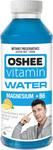 Oshee 555ml Magnez+B6 vitamin.voda