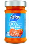 Relax Broskev 100% ex.hlad.220g